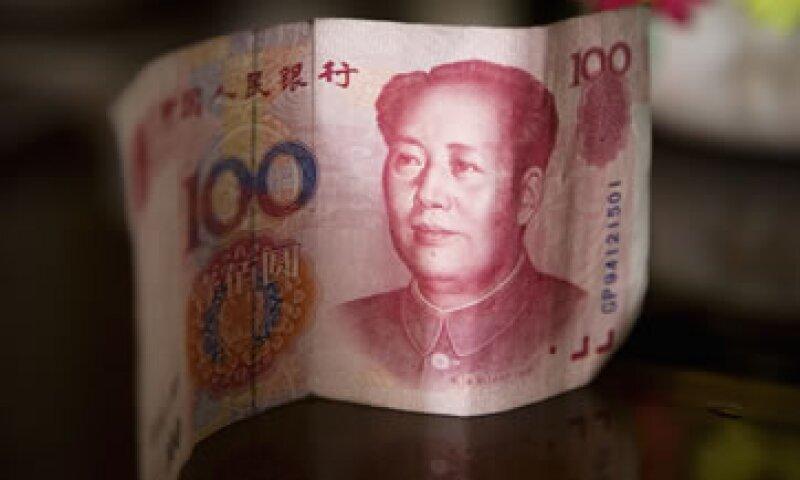 Las reservas en divisas extranjeras de China por 3.3 billones de dólares han permanecido alrededor del mismo nivel en el último año. (Foto: Getty Images)