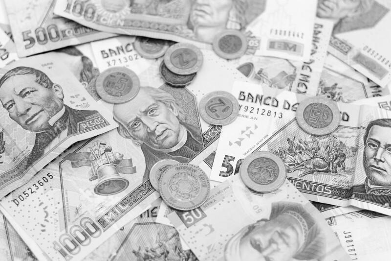 dolar peso tipo de cambio