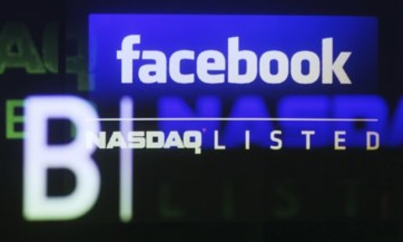 Las corredurías perdieron más de 500 mdd por la OPI de Facebook. (Foto: Reuters)