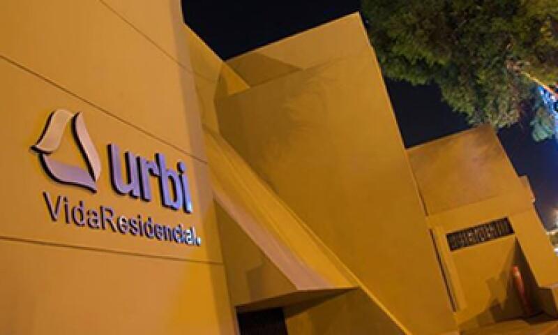 Urbi enfrenta serios problemas de liquidez y una pérdida de 1,337.6 mdp en el primer trimestre del año.  (Foto: tomada de urbi.com)