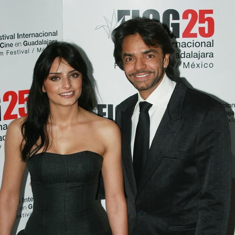 Eugenio y Aislinn