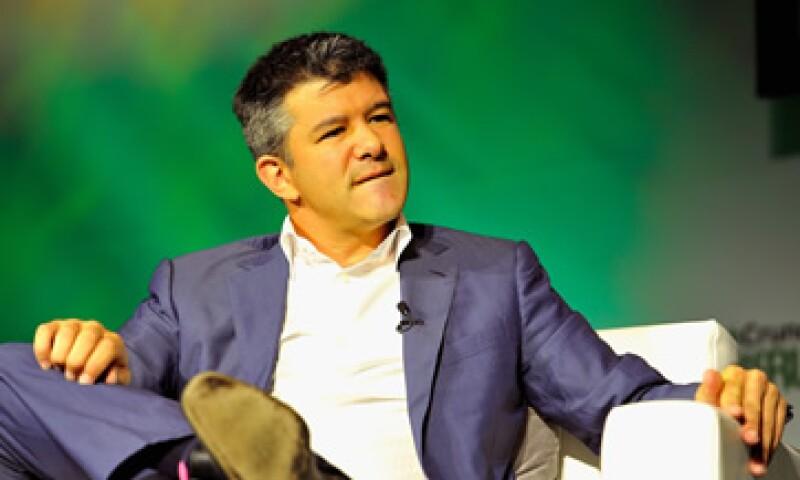 Kalanick es CEO de Uber, servicio que opera en más de 300 ciudades del mundo. (Foto: Getty Images/Archivo )