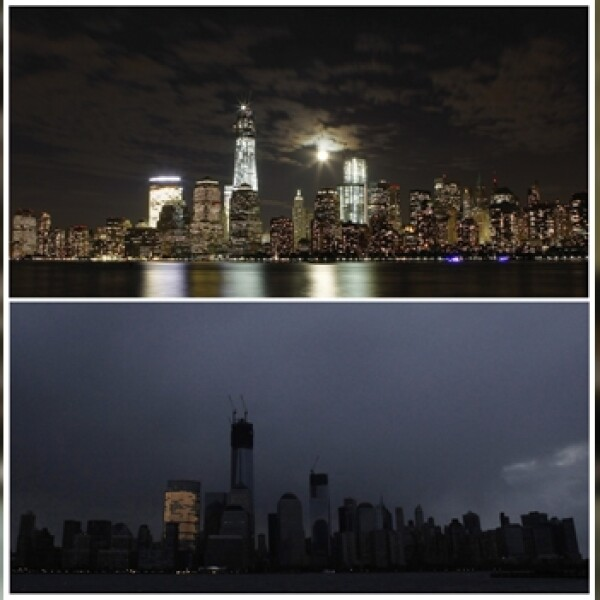 Nueva York Sandy 3