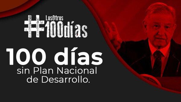 #LosOtros100días