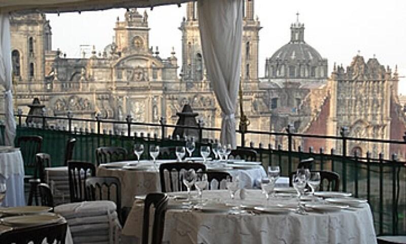 (Foto: Cortesía Gran Hotel de la Ciudad de México)