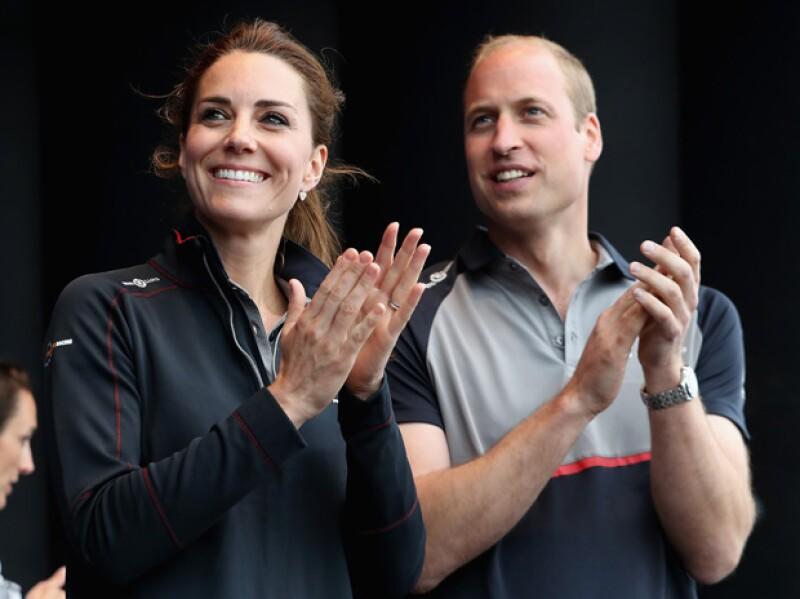 Los Duques de Cambridge regalarán nuevos momentos en pareja durante los días que estarán en Cornwall y las Islas de Scilly.
