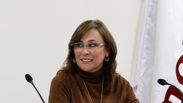 Morena TLCAN