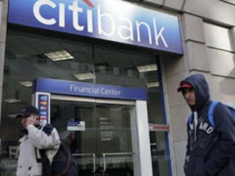 Citigroup alista la venta de varios activos. (Foto: Reuters)