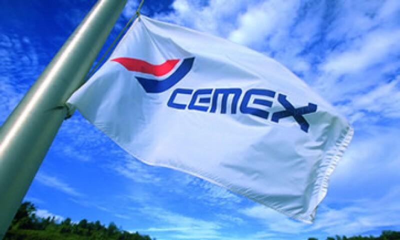 Cemex se enfrenta a la débil demanda de cemento en el mundo además de su pesada deuda en los últimos 2 años. (Foto: Cortesía Cemex)