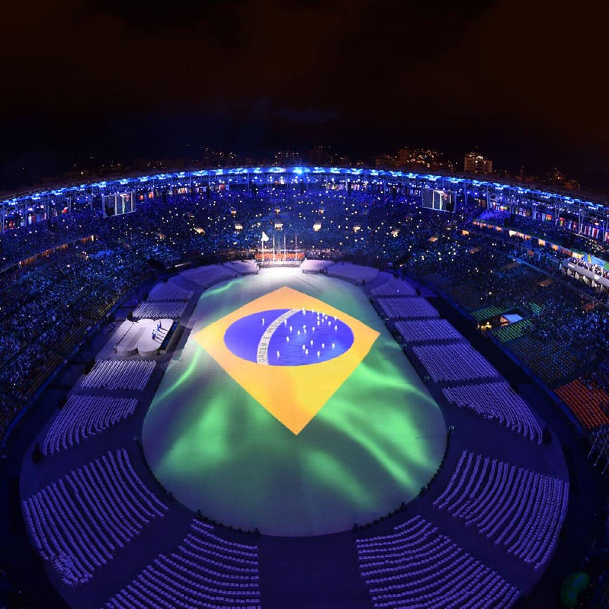 Интересные фото и факты олимпиады в рио