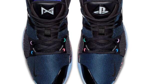 Nike y PlayStation