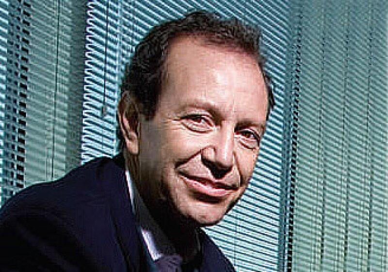 Ixe, presidido por Enrique Castillo Sánchez-Mejorada fue el banco mejor evaluado en calidad de servicio. (Foto: Duilio Rodríguez)