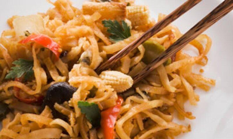 Dentro del segmento de comida china, Alsea alista la apertura de nuevos restaurantes. (Foto: Getty Images)