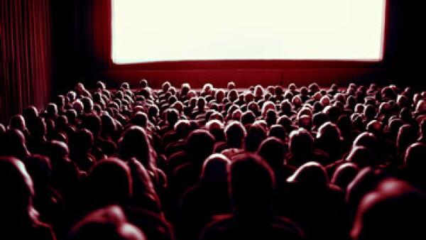 Cinemex-Cinemark se convierte en uno de los mayores participantes del mercado de cines en México. (Foto: Getty Images)