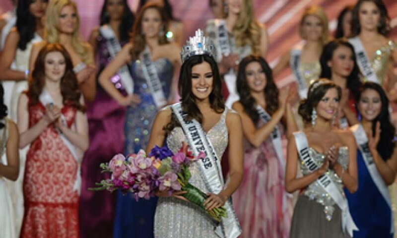 WME/IMG apuesta al potencial de los eventos de la Organización Miss Universo. (Foto: Getty Images/Archivo )