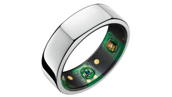 oura anillo inteligente