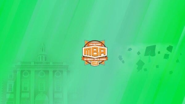 Los mejores MBA de México y el mundo