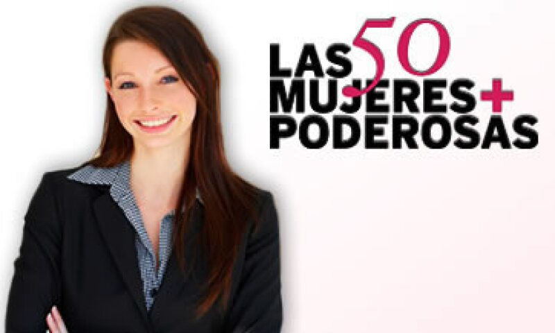 """La revista Expansión busca los mejores perfiles para su ranking 2011 de """"Las 50 mujeres más poderosas en México"""". (Foto: Especial)"""