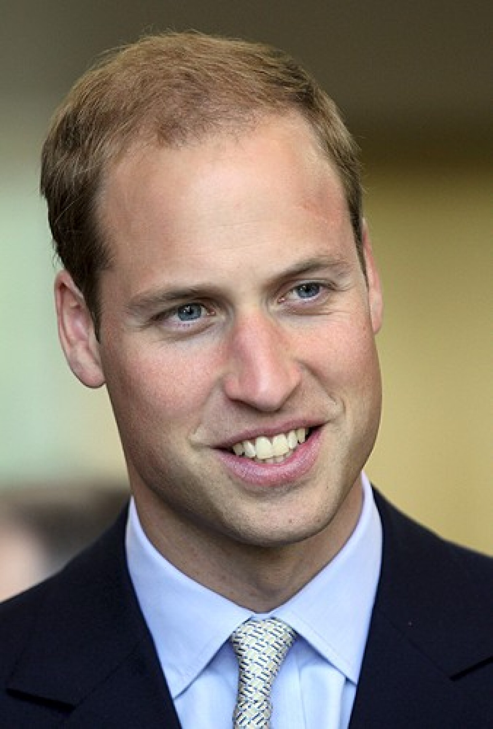 A pesar de que ya esté casado con Kate Middleton, sigue siendo uno de los más guapos.