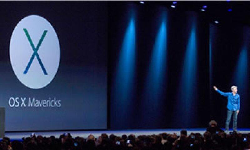 Las mejoras del sistema operativo Macintosh son más una corrección de errores que una oferta novedosa. (Foto: Cortesía de CNNMoney)