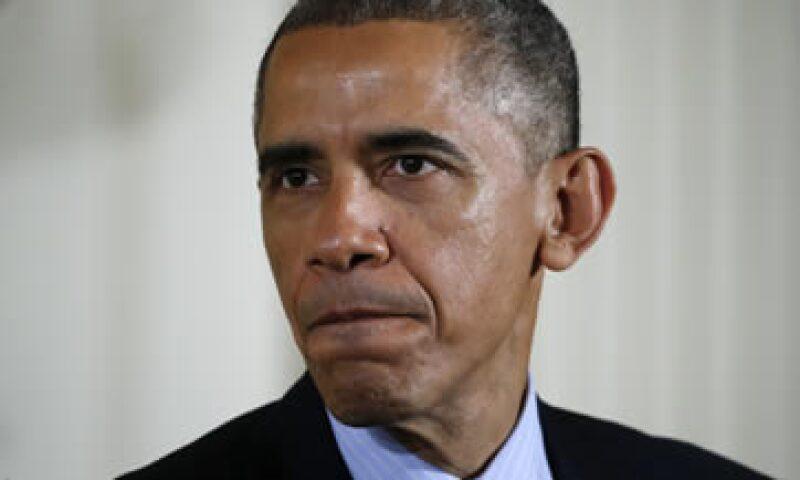 Los críticos de Obama dicen que la tasa de desempleo no ha vuelto a caer a los niveles previos a la recesión. (Foto: Reuters)