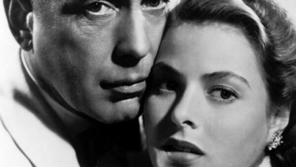 Fueron interpretados por Humphrey Bogart e Ingrid Bergman, respectivamente, para una de las cintas más importantes de la década de los 40. Pensar en ellos es recordar `Casablanca´.
