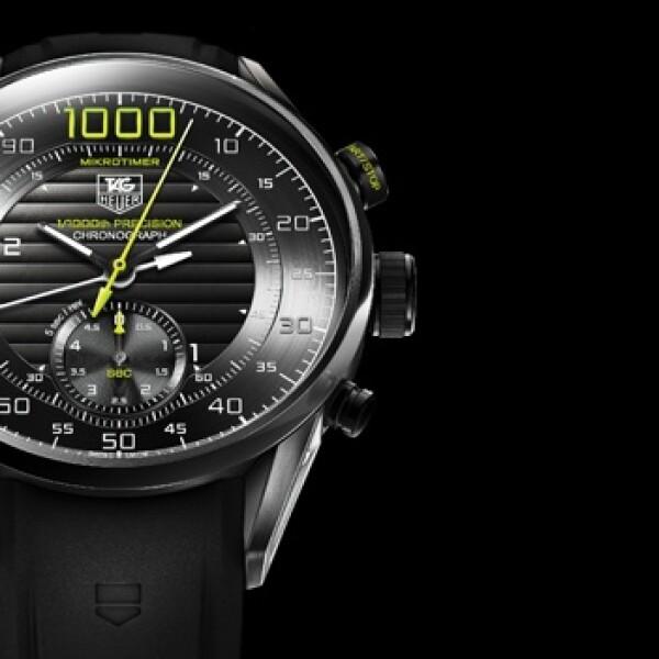 reloj TAG Heuer, Mikrotimer