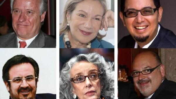 El ranking de los personajes que mueven a México ha vuelto, en esta ocasión la premiación se llevará a cabo en el Piso 51 de la Torre Mayor.
