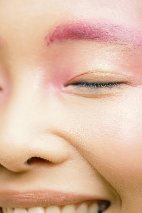 rosa-maquillaje-beauty-belleza-makeup-pink-blush-dewy-3