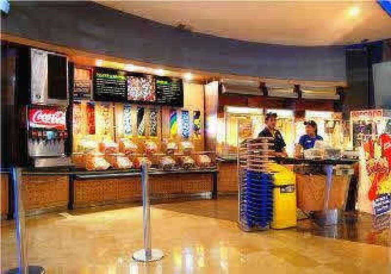 Cinépolis explora nuevos negocios (Foto: Cortesía)