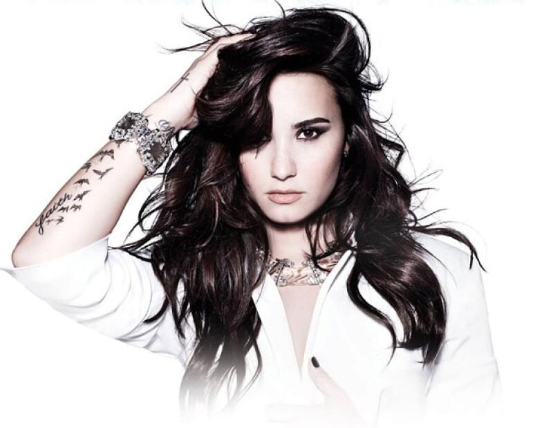 A sus 21 años, Demi Lovato ha logrado el éxito sin recurrir a continuos escándalos.