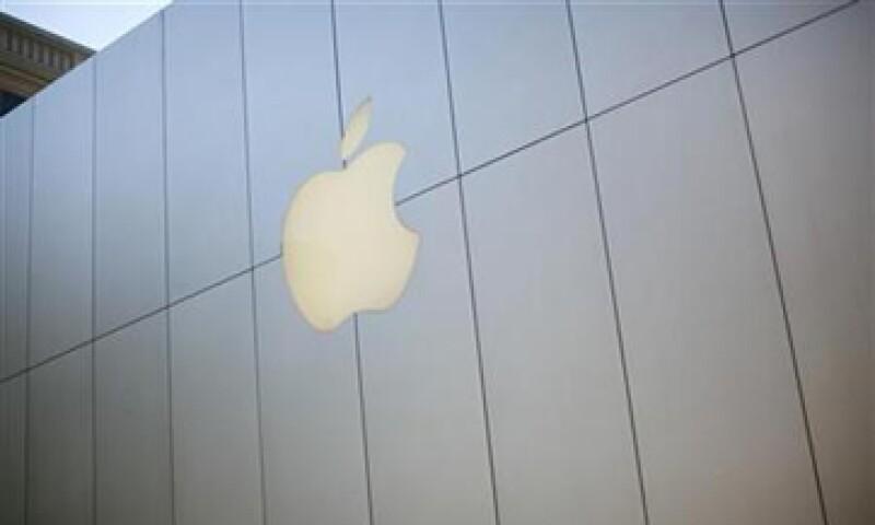 A Apple le gusta esconder sus nuevos modelos en armazones antiguos. (Foto: Reuters)