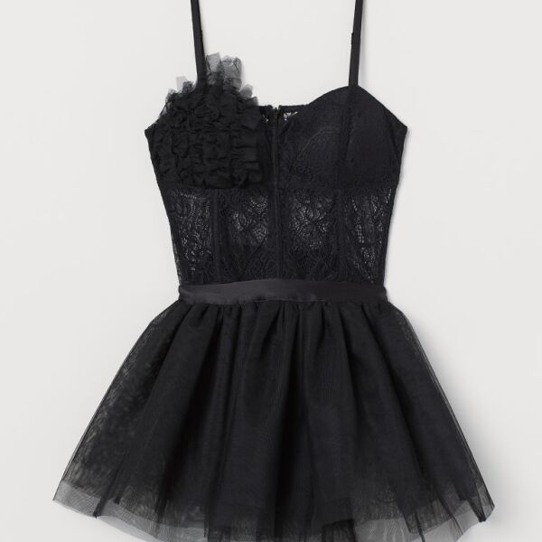 HAllowen-HM-vestido