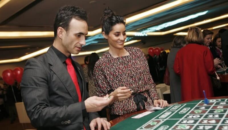Recientemente Rodolfo Valdés le dio el anillo de compromiso a la actriz, por lo pronto ella nos cuenta que su prioridad es su nueva telenovela `Destino´.
