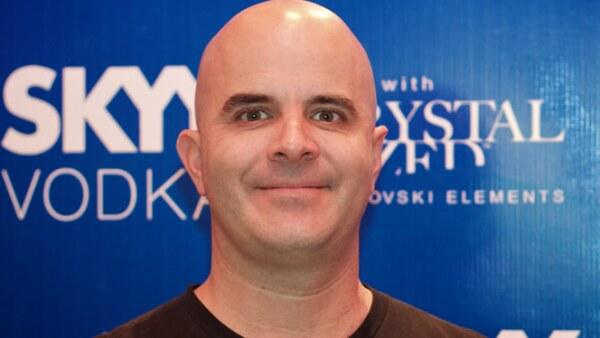 Orfeo Quagliata es el creador de las 5 cocteleras inspiradas en Sex and the City 2.