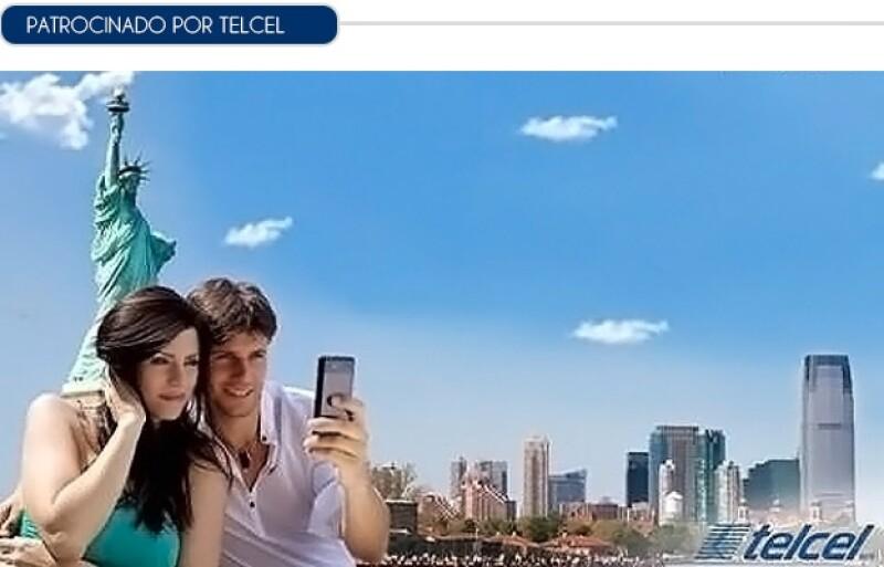 Antes de viajar, consulta coberturas y paquetes disponibles para usuarios de Planes Tarifarios y Sistemas Amigo.