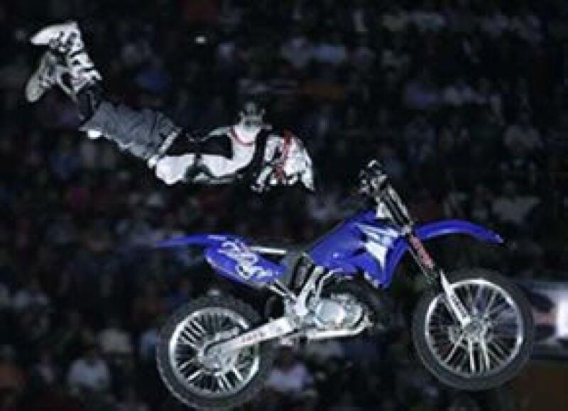 El famoso evento de hazañas y pruebas en motocicleta empieza su gira mundial este viernes en nuestro país.