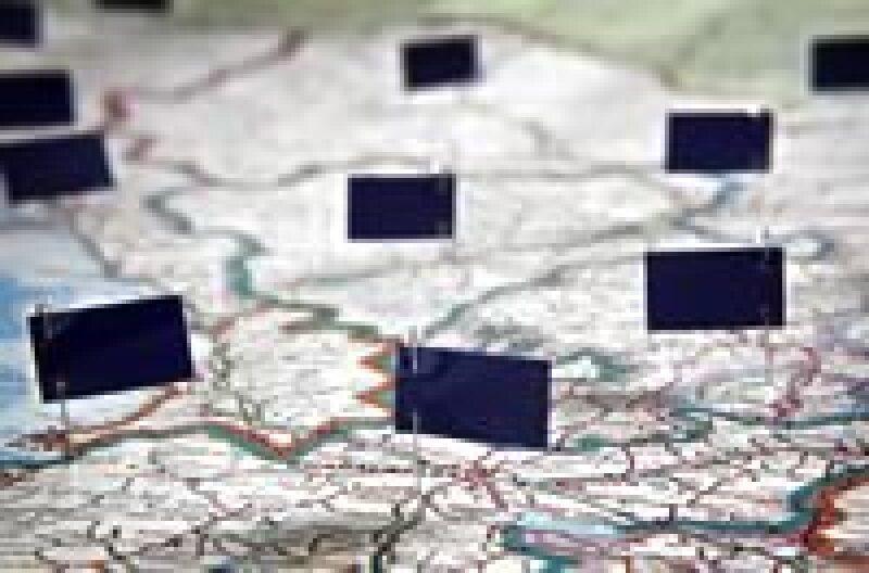 Nextel puso en la mesa 500 mdd para introducir sus servicios de voz en 30 ciudades más.