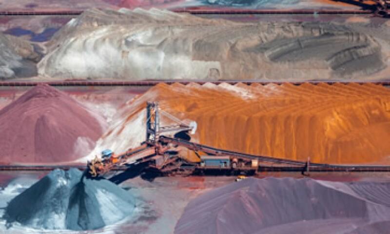La crisis bursátil en China podría afectar a países de América Latina que exportan hierro y otras materias primas al país. (Foto: Getty Images )