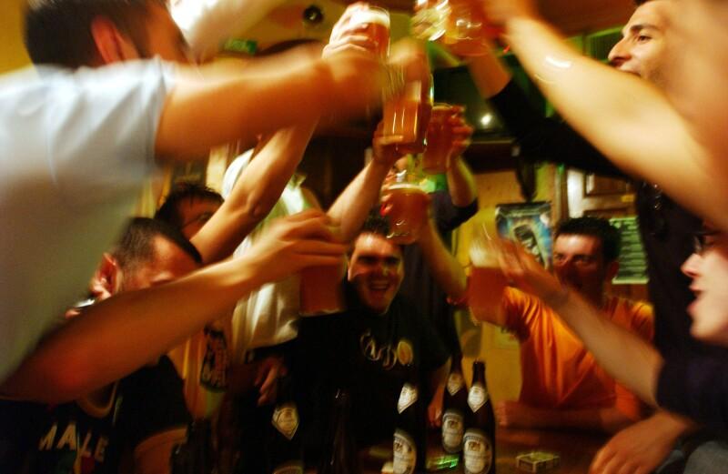 Bar Strasbourg