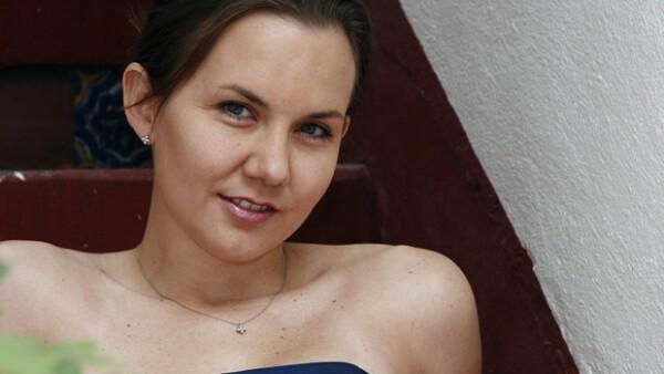 La actriz mexicana forma parte del elenco del programa 'Venga el domingo&#39, en donde también realizará comedia.