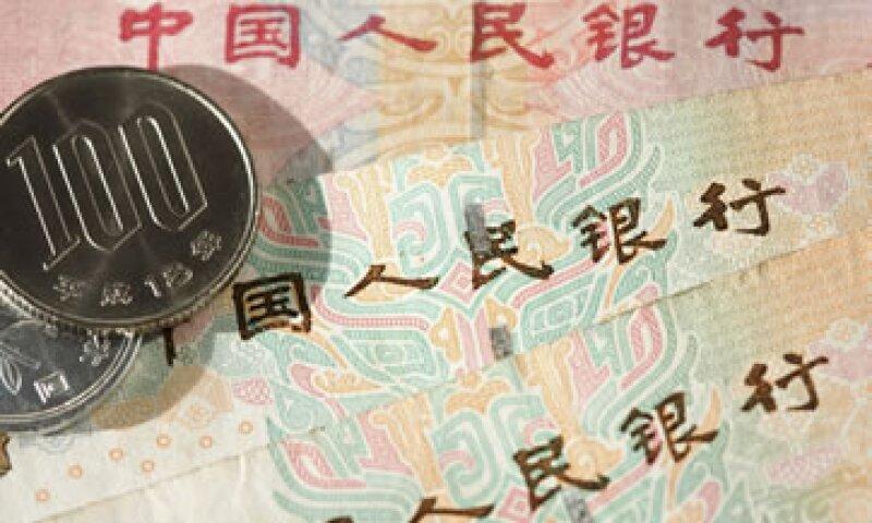 Fitch dijo que China podría tener una rebaja en su nota en los próximos 12 a 24 meses. (Foto: AP)