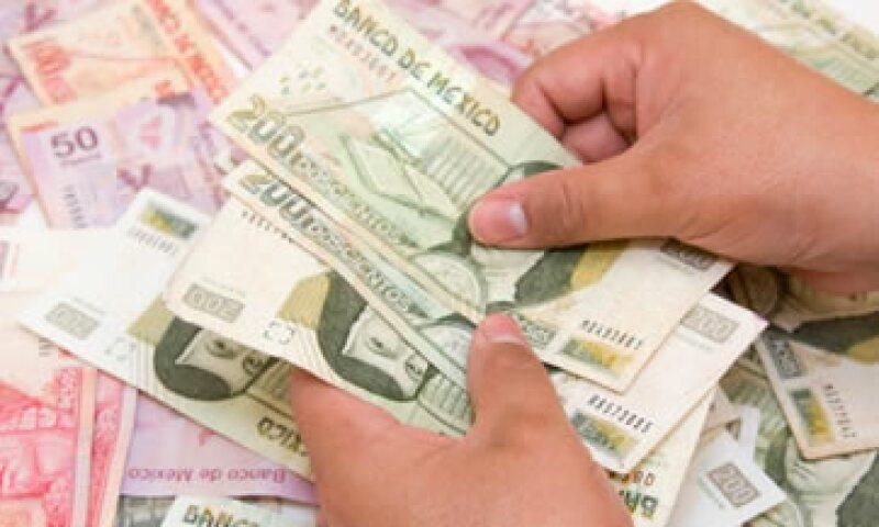 El Gobierno recaudó 56,504.4 mdp sólo por el concepto de IVA.  (Foto: Getty Images)