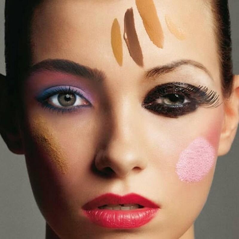 Es momento de aprender a maquillarte y dejar de aplicar mucho blush o no exfoliarte la piel. Estos son los 10 errores más comunes que cometemos al momento de pintarnos.