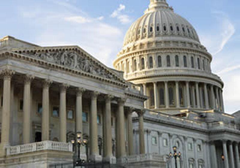 El Congreso estadounidense aprobó el jueves la reforma financiera que regulará a Wall Street. (Foto: Photos to go)
