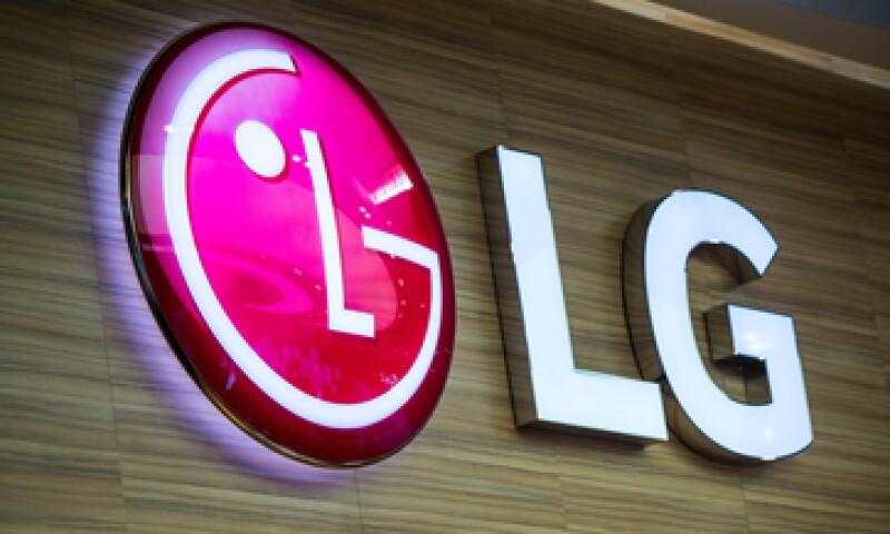 LG busca competir con Apple y Samsung Electronics en el rubro de pagos móviles. (Foto: Getty Images/Archivo)