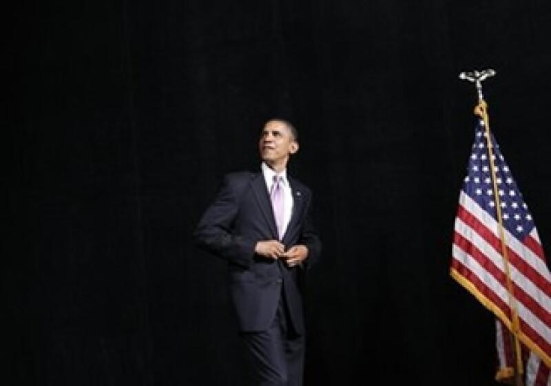 Empresarios aseguran que progresan las negociaciones para que Obama permita el paso al transporte mexicano. (Foto: AP)