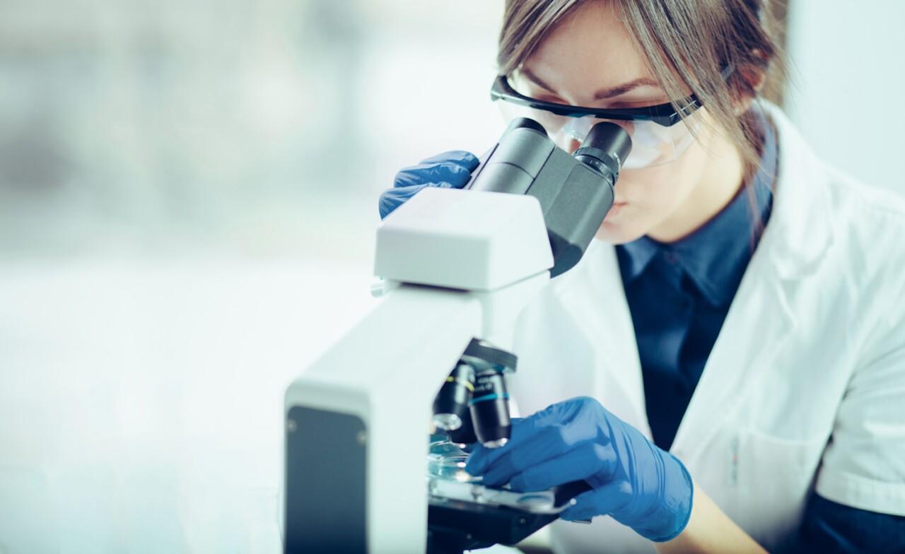 ¿Quién dijo que la ciencia no es para niñas?