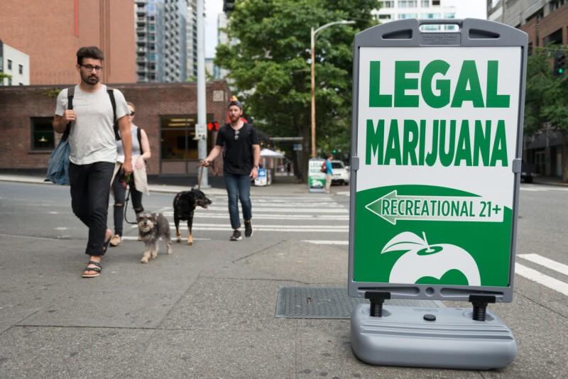 cannabis bancos