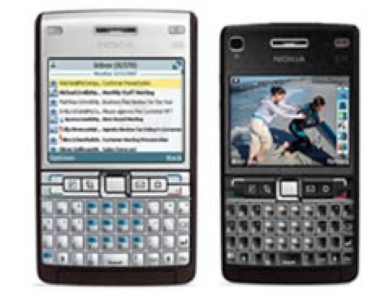 El modelo educativo de Nokia con Telefónica usará los celulares para transmitir contenidos. (Foto: Cortesía)